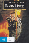 Robin Hood: Prince of Thieves [Region 4]