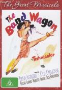 The Band Wagon [Region 4]
