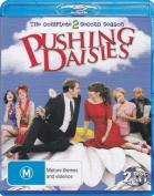 Pushing Daisies: Season 2 [Region B] [Blu-ray]