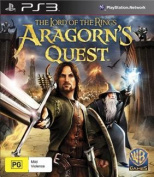Lord Of The Rings Aragorns Quest