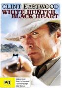 White Hunter, Black Heart [Region 4]