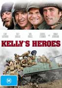 Kelly's Heroes [Region 4]