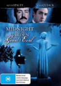 Midnight in the Garden of Good and Evil [Region 4]