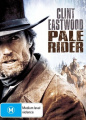 Pale Rider [Region 4]