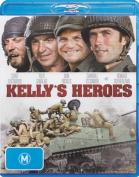 Kelly's Heroes [Region B] [Blu-ray]