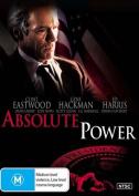 Absolute Power [Region 4]
