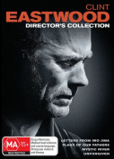 Clint Eastwood Director's Collection  [Region 4]