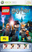 LEGO Harry Potter Collectors Edition