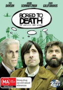 Bored To Death Season 1 [Region 4]