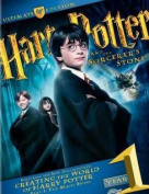 Harry Potter and the Philosopher's Stone  [3 Discs]
