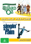 Singin' in the Rain (50th Anniversary) / The Wizard of Oz (1939)  [Region 4]