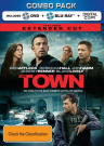 The Town  [Region B] [Blu-ray]