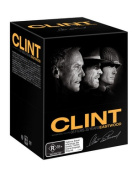 Clint Eastwood [36 Discs] [Region 4]