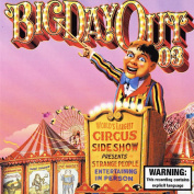 Big Day Out 2003  [2 Discs]