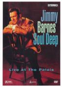 Jimmy Barnes [Region 4]
