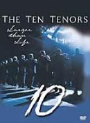 The Ten Tenors [Region 4]