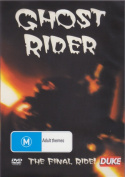 Ghost Rider - The Final Ride [Region 4]