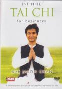 Infinite Tai Chi for Beginners [Region 4]