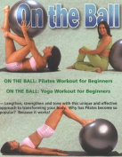 On The Ball - Workout for Beginners  [2 Discs]