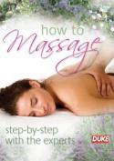How to Massage (Box Set) [3 Discs] [Region 4]