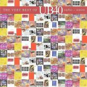 Very Best of UB40 1980-2000