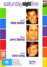 Saturday Night Live Collection 3 [Region 4]