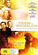 Phoebe in Wonderland [Region 4]