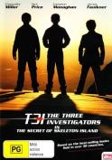 The Three Investigators and the Secret of Skeleton Island [Region 4]