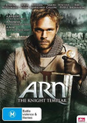 Arn: The Knight Templar [Region 4]