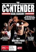 The Contender Asia: Season 1 [Region 4]