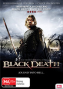 Black Death [Region 4]