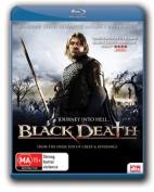 Black Death [Region B] [Blu-ray]