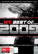 UFC Best of 2009 [Region 4]