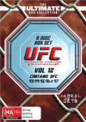 UFC: Volume 12 - UFC 93 to 97 [Region 4]