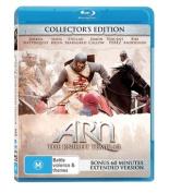 Arn - Collector's Edition [Region B] [Blu-ray]