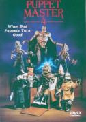 Puppet Master 4 [Region 4]