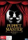 Puppet Master: Box Set
