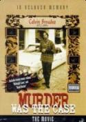 Murder Was The Case [Region 4]