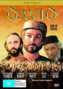 The Bible Collection: David [Region 4]