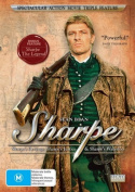 Sharpe's Revenge / Sharpe's Justice / Sharpe's Waterloo  [2 Discs] [Region 4]