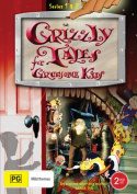 Grizzly Tales For Gruesome Kids - Series 1 & 2  [2 Discs] [Region 4]