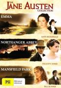 The Jane Austen Collection, (Emma / Northanger Abbey / Mansfield Park)  [3 Discs] [Region 4]