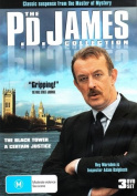 P.D. James Collection Black Tower/ A Certain Justice