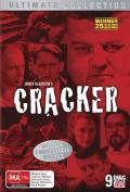 Cracker: The Complete Series [Region 4]