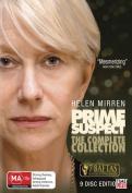 Prime Suspect [Region 4]