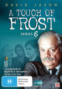 A Touch of Frost: Series 6 [Region 4]