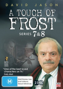 A Touch of Frost: Series 7 - 8 [Region 4]