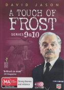 A Touch of Frost [Region 4]