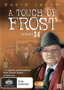 A Touch of Frost: Series 14 [Region 4]