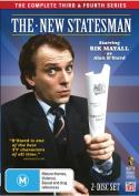 The New Statesman [Region 4]